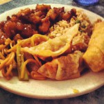 China Buffet in Leavenworth