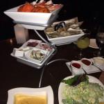 TENDER steak & seafood in Las Vegas, NV