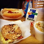 Red House Bagels in Andalusia