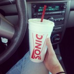 Sonic Drive-In in Mocksville