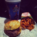 Arby's in Chantilly