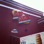 Red Robin Restaurant in Uwchland, PA