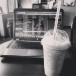 Electric Beanz Coffee Bar in Raleigh