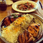 Kabobi - Persian and Mediterranean Grill in Chicago