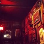 Lardo Grill & Saloon in Mccall