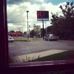 Arby's in Kalamazoo