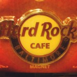 Hard Rock Cafe in Baltimore, MD