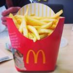 McDonald's in Utica