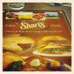 Shari's Restaurant in Corvallis, OR