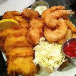 Olde Yorke Fish and Chips in Toronto