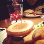 Bob's Burgers & Brew in Burlington, WA