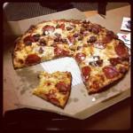 Domino's Pizza in Irvine