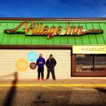 Village Inn Restaurant in Denver