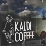 Kaldi Coffee & Tea in Los Angeles
