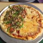 Little Italy Pizza in Forked River
