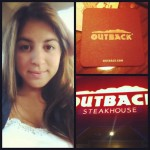 Outback Steakhouse in Ann Arbor, MI