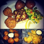 Cityfish Restaurant in Orlando