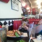 Gunther Toody's Diner in Colorado Springs, CO