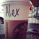 Starbucks Coffee in Cupertino