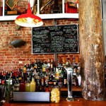 The Grange Bar & Eatery in New York, NY