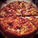 Domino's Pizza in Chicago
