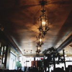The Black Bird Cafe in Minneapolis