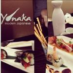 Yonaka Modern Japanese in Las Vegas