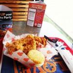 Popeye's Chicken in Dallas
