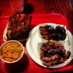 Chesters Barbecue in Groton, CT