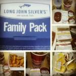 Long John Silver's Seafood in Brandon, FL