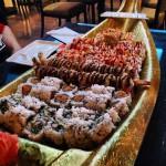 Raku Sushi Gourmet in Naperville