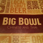 Big Bowl Asian Kitchen in Schaumburg, IL