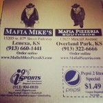 Mafia Mikes in Kansas City