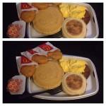 McDonald's in Dublin
