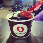 Red Mango - Midway Airport in Chicago