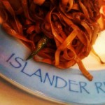 The Islander Restaurant in Warwick