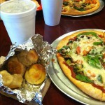 Pronto Pizza in Ocala