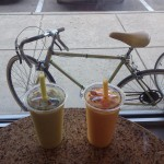 PARADISE SMOOTHIE and COFFEE in New Lenox
