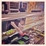 Subway Sandwiches in Culver City
