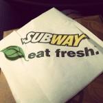 Subway Sandwiches in Hopkinsville
