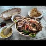 Great Wall Mongolian BBQ in La Habra, CA