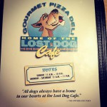 Lost Dog Cafe in Arlington, VA