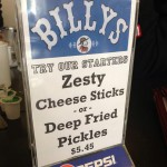 Billy's Family Restaurant in Chilliwack