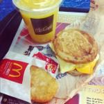 McDonald's in Bronx