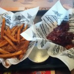 Wingstop in South Holland, IL