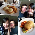 Enigma Restaurant in Vancouver