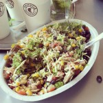 Chipotle Mexican Grill in Los Angeles