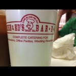Mike & Ed's Bar-B-Q in Phenix City