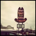 Arby's in Flint