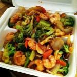 Jade Buddha Chinese Restaurant in New Orleans